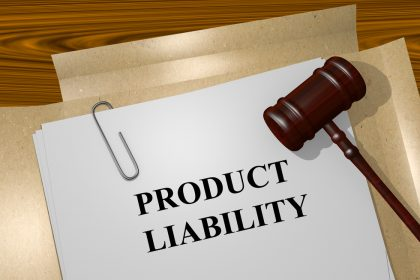 Defective Product Injuries
