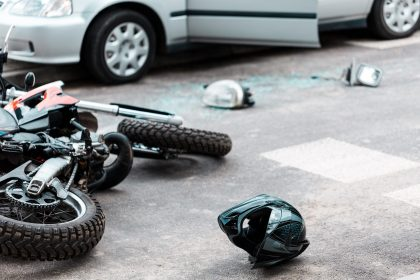 Motorcycle Accident Lawyer Tifton