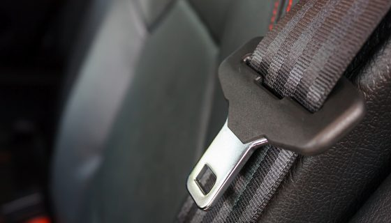 Preventing Fatalities in Rollover Accidents is Simple: Wear Your Seatbelt!