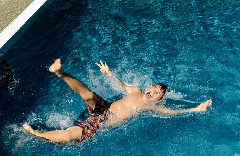 Swimming Pool Accidents in Georgia