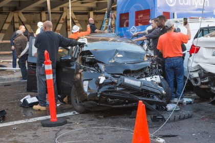 Car Accident Lawyers Valdosta