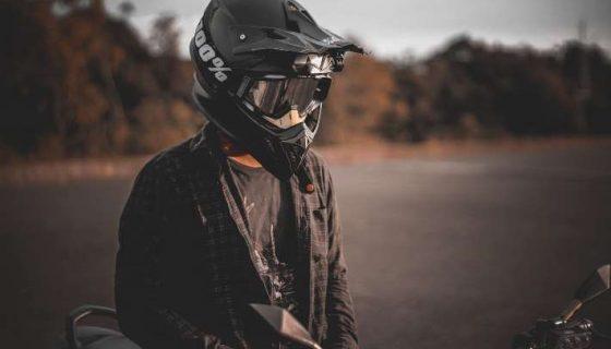 Georgia Motorcycle Helmet Law