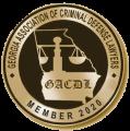 Association of criminal defense lawyers